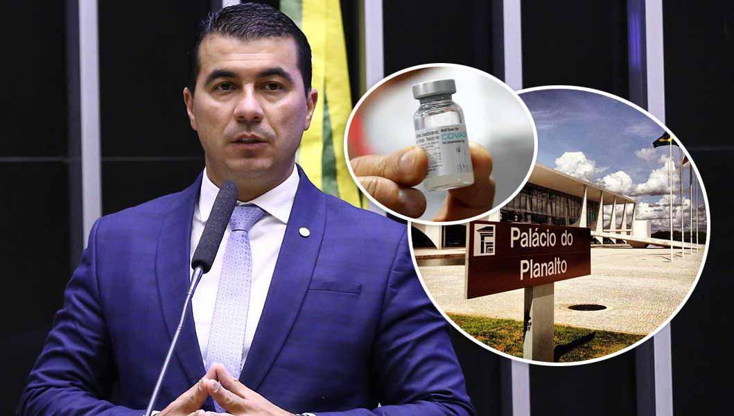 Renan: Se Onyx intimidar testemunha, será preso; Luis Miranda rebate ministro