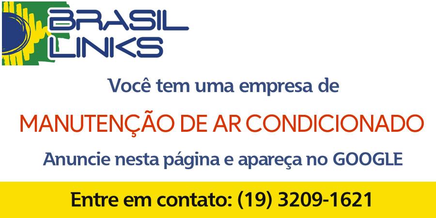empresas de manutenção de ar condicionado em Campinas