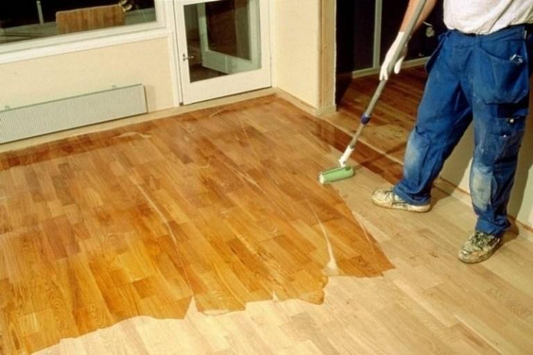 Raspagem para pisos de madeira em Campinas