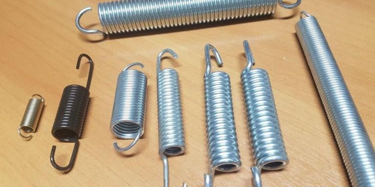Fabricação de molas de compressão em Campinas