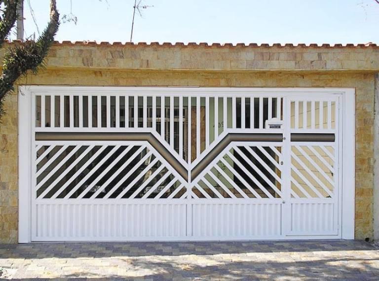 Instalação de portões eletrônicos em Cariacica