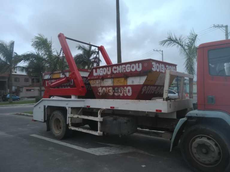 Remoção de Resíduos Pós Obra em Vila Velha