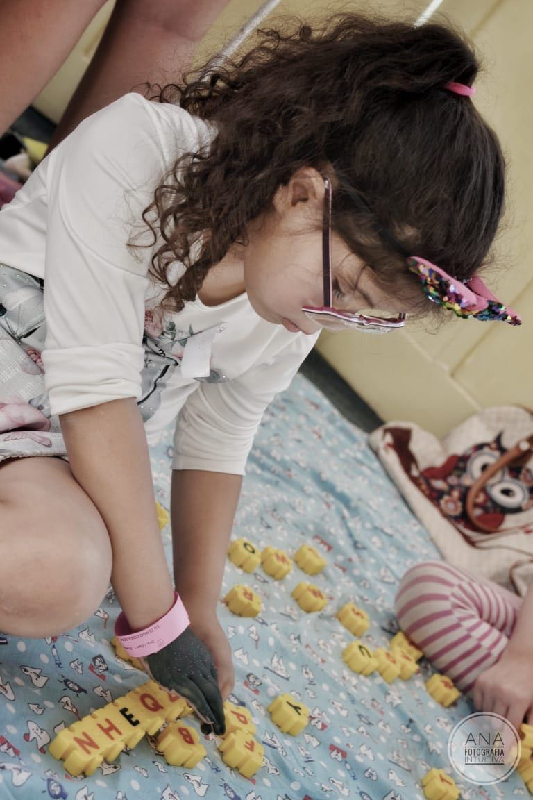 Inclusão de crianças com deficiência em Campinas