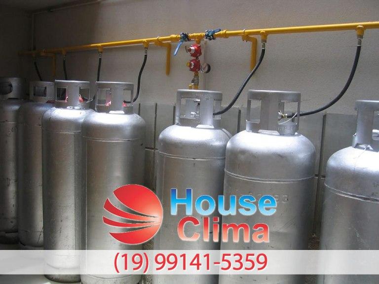 aquecedor de agua industrial Campinas