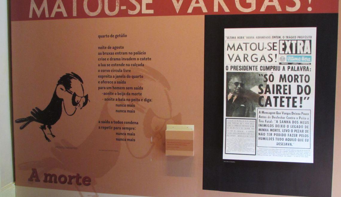 Museo da República, la historia política de Brasil en un mismo lugar