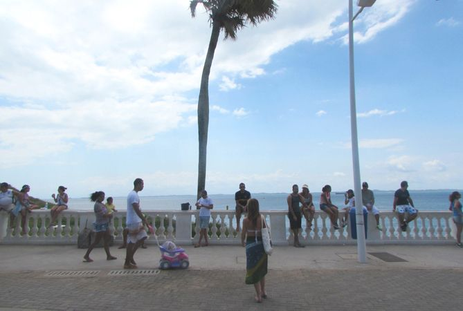 Brasil, el segundo país más peligroso para las mujeres turistas