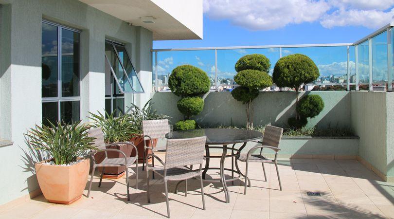 Hotel Ímpar, apartamentos completos en Cidade Nova (Belo Horizonte)