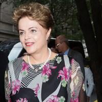 Dilma diz em NY que pedirá suspensão do Brasil no Mercosul caso golpe se concretize