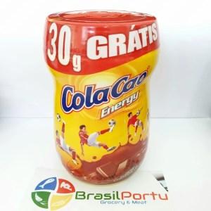 foto Achocolatado Pó Colacao Energy 380g