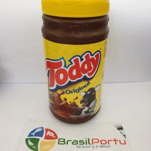 foto Achocolatado Pó Toddy 400g