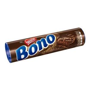 foto Biscoito Bono Chocolate 140g