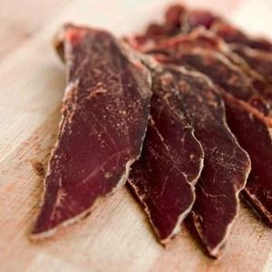 foto Carne Seca 450g