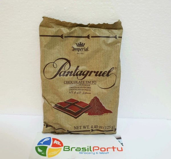 foto Chocolate em Pó Pantagruel 125g