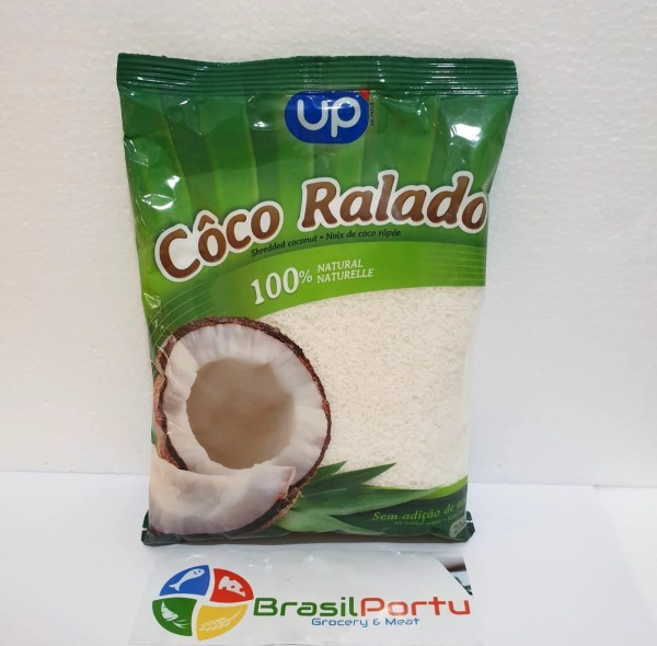 foto Coco Ralado UP 200g