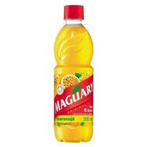 foto Maguary Maracujá Concentrado 500ml