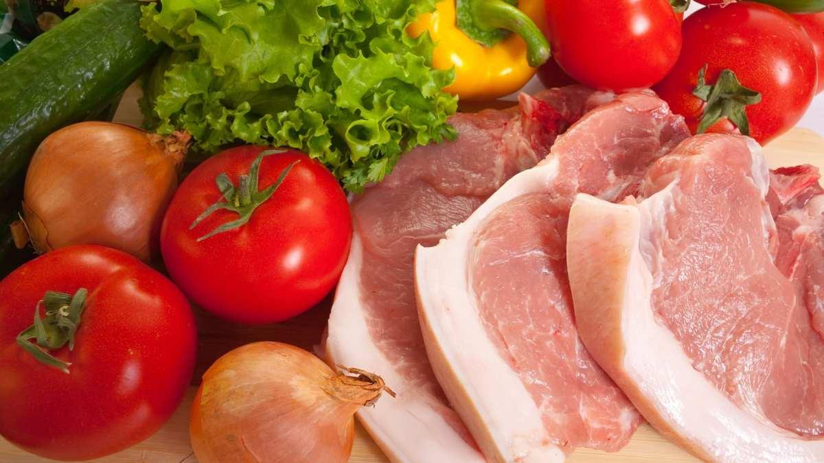 Dieta vegetariana ou com proteína animal? O que é melhor?