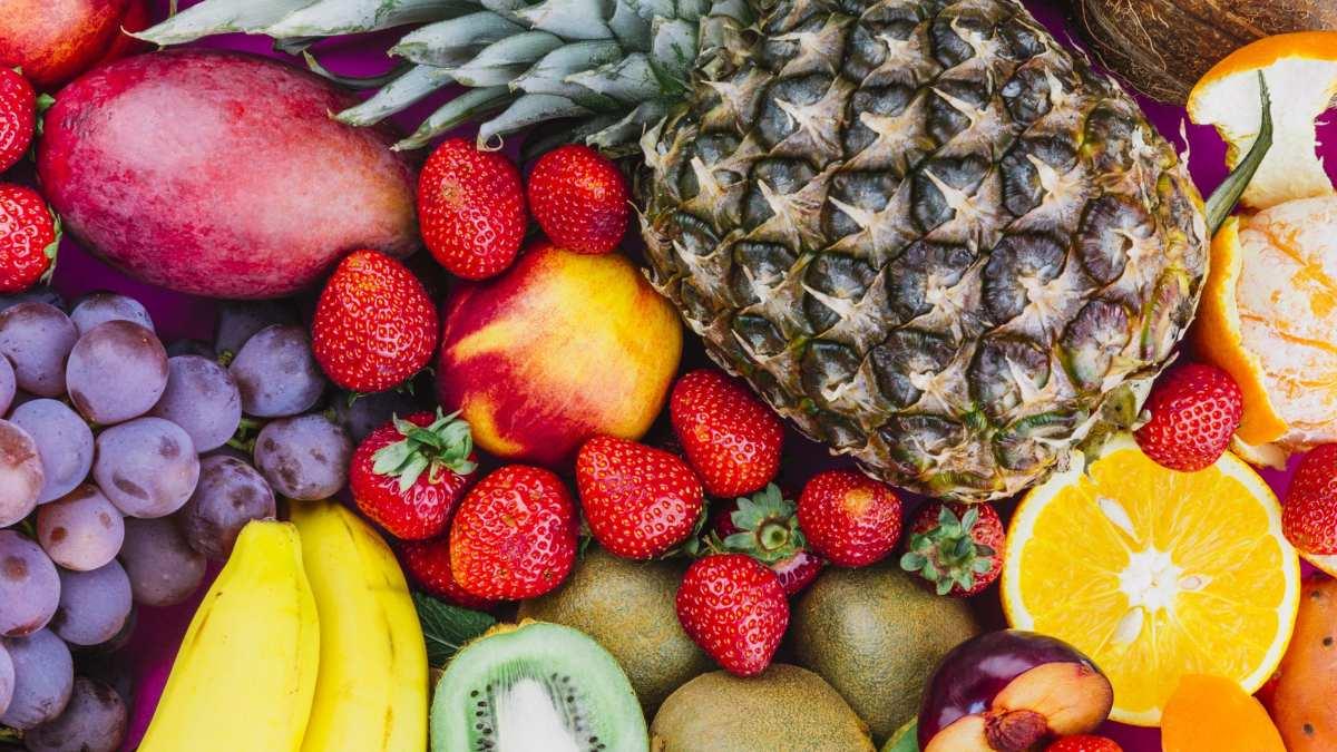 Melhores frutas para consumir no verão!