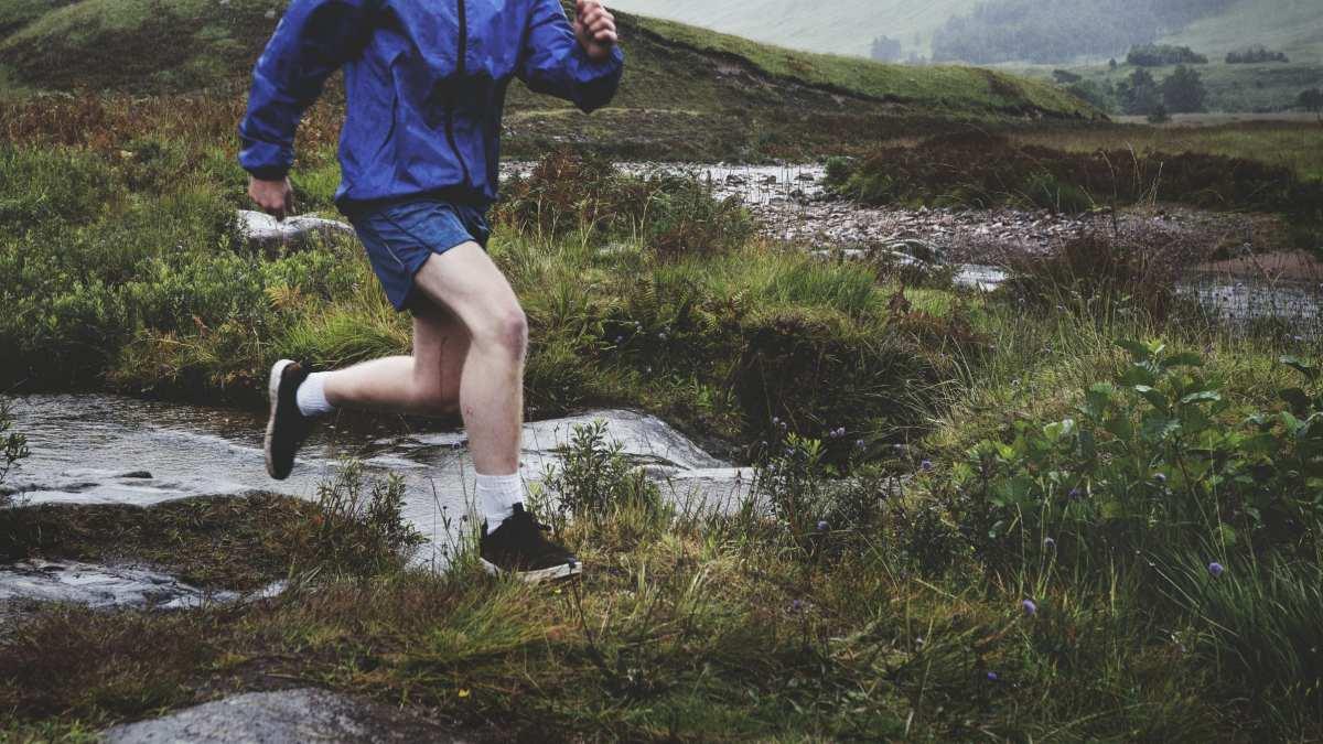 Corrida de montanha e cuidados durante o verão.