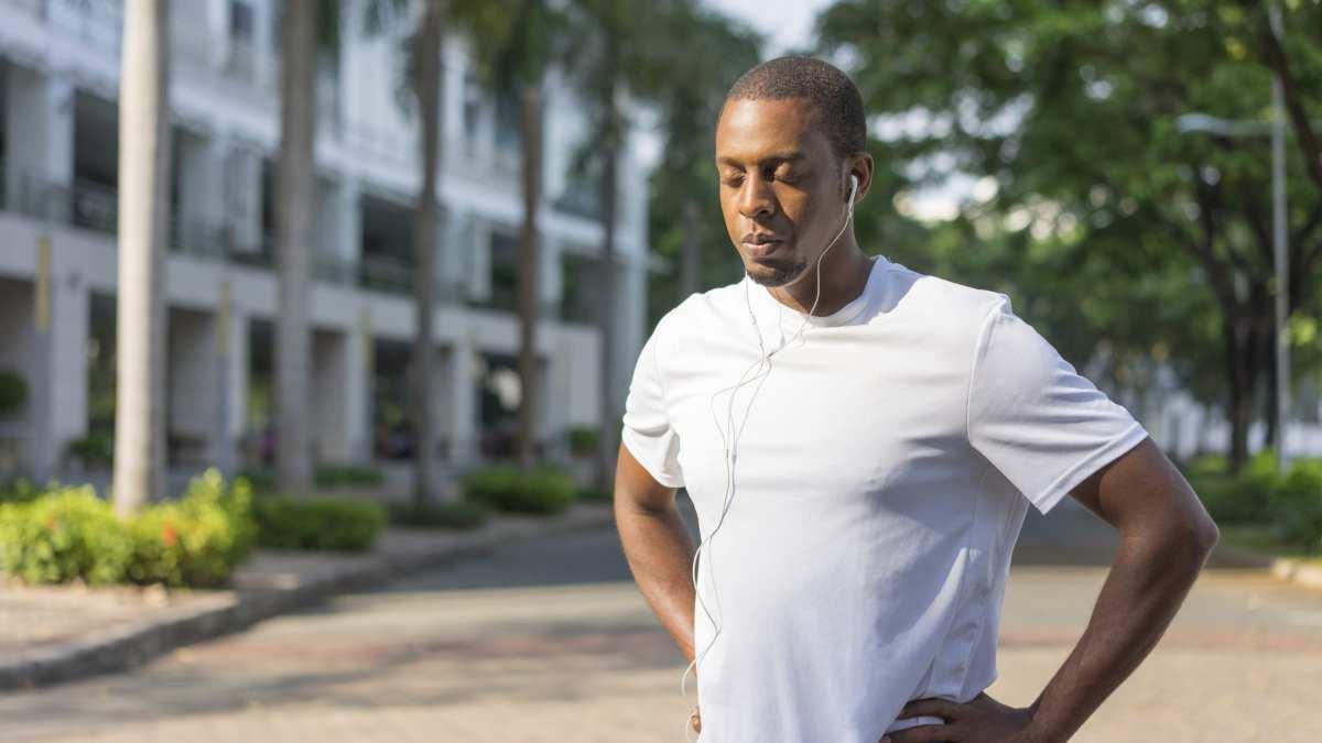 Meditação e corrida. Quais os benefícios desse combo?