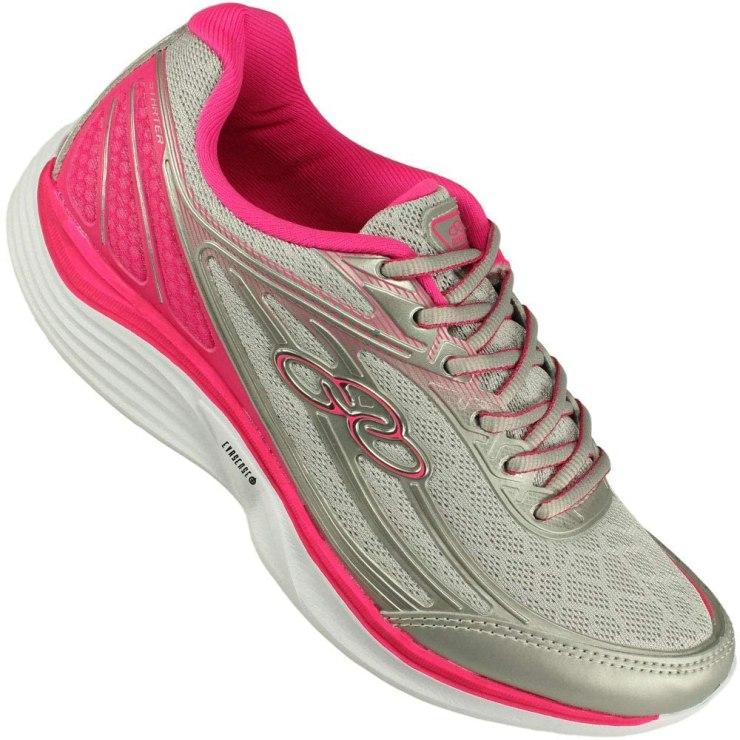 melhores tênis femininos para caminhar