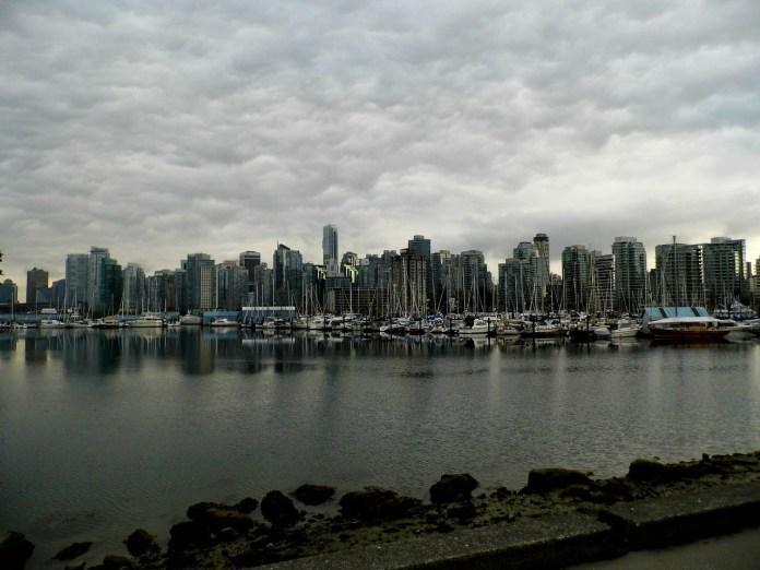 """""""Raincouver"""": Por que chove tanto em Vancouver?"""