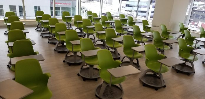 Universidades em BC iniciam preparativos para retorno das aulas presencias em setembro