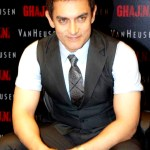 Aamir Khan Body Measurements