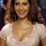 Kim Sharma Body Measurements