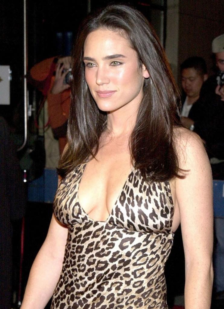 Jennifer Connelly Body Measurements Celebrity Bra Size