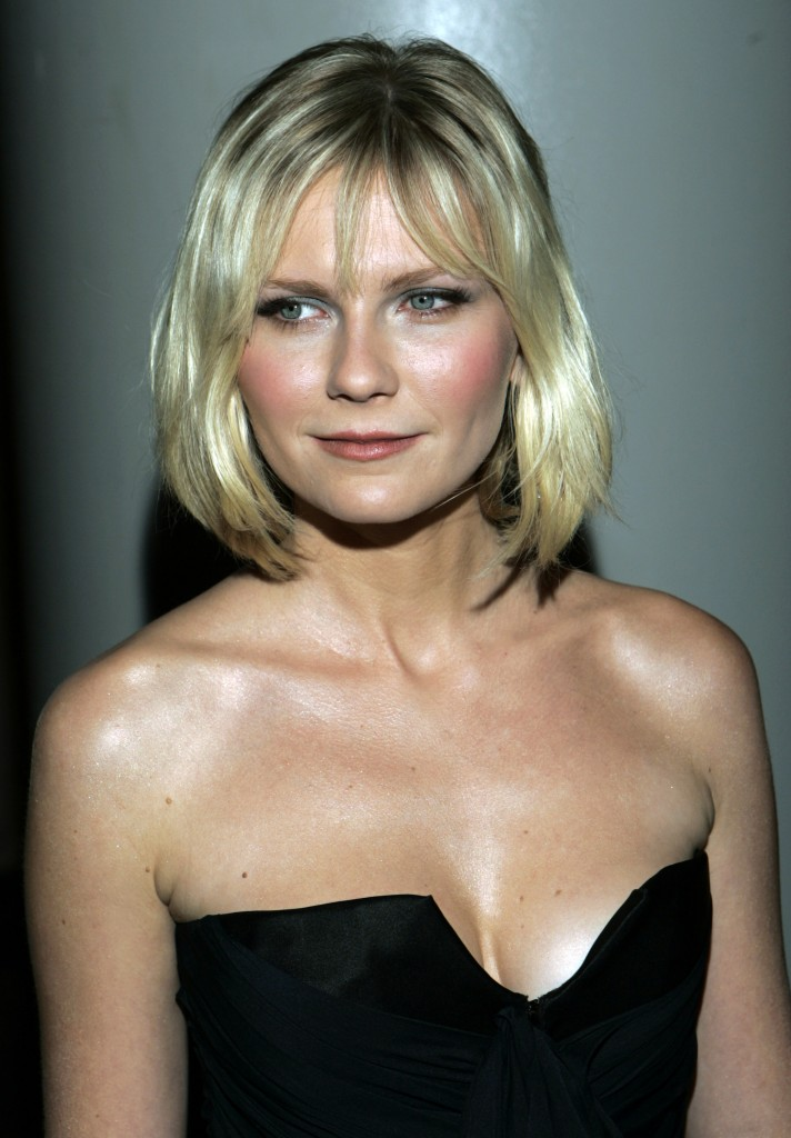 Kirsten Dunst Body Measurements - Celebrity Bra Size, Body ...