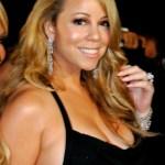 Mariah Carey Body Measurements