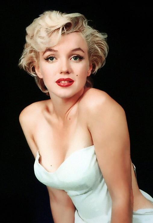 Marilyn Monroe Bra Size