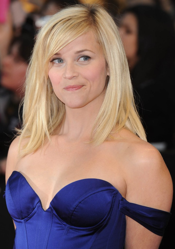 Reese Witherspoon Body Measurements - Celebrity Bra Size ...