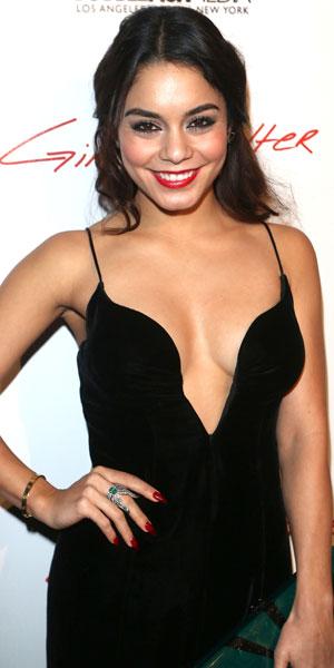 Vanessa Hudgens Bra Size