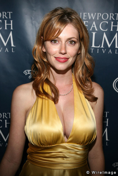 Diora Baird Body Measurements