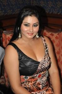 Namitha Bra Size