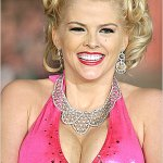 Anna Nicole Smith Body Measurements and Net Worth