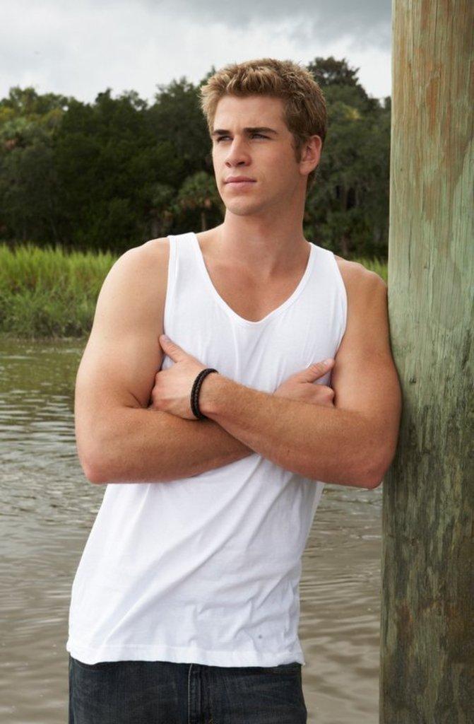 Liam Hemsworth Body Measurements and Net Worth - Celebrity ...