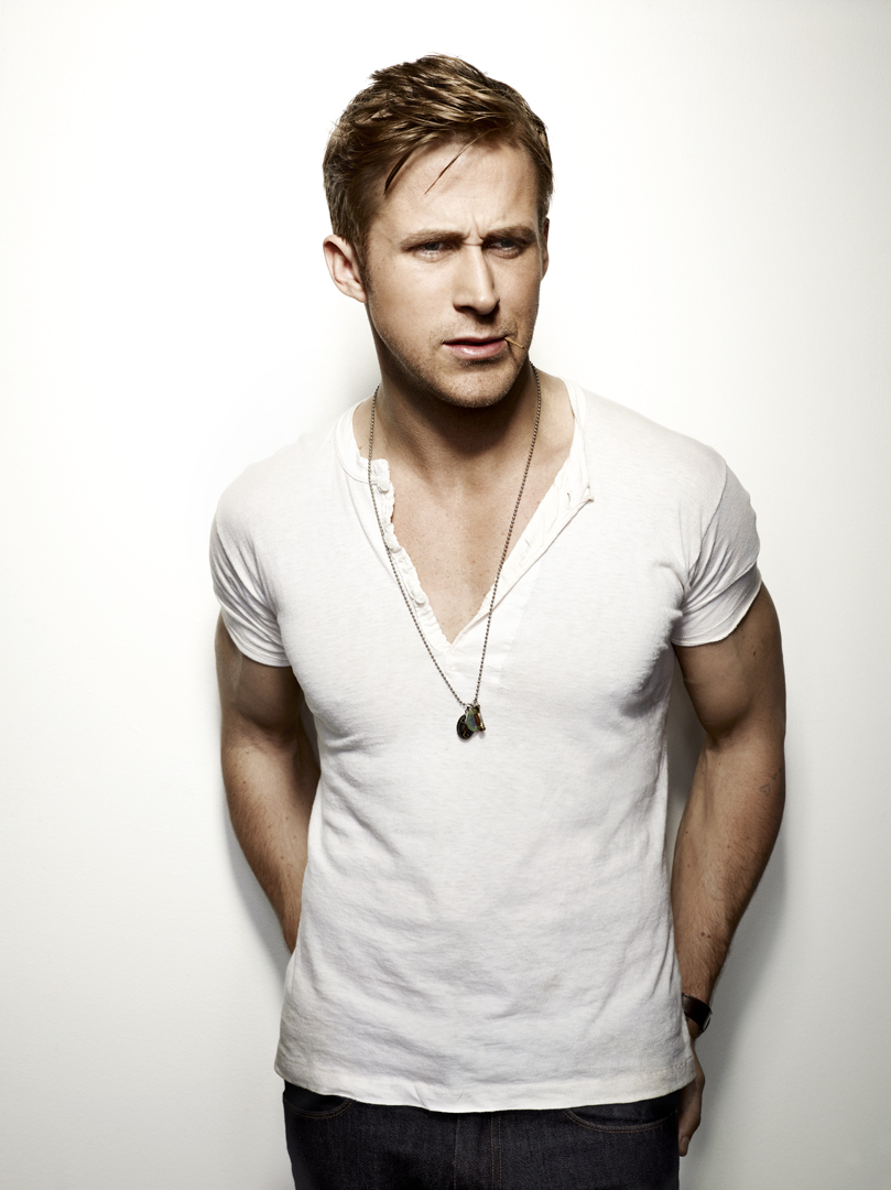 Ryan Gosling Body Meas...