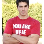Brandon Routh Body Measurements and Net Worth