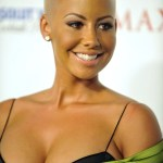 Amber Rose Body Measurements and Net Worth