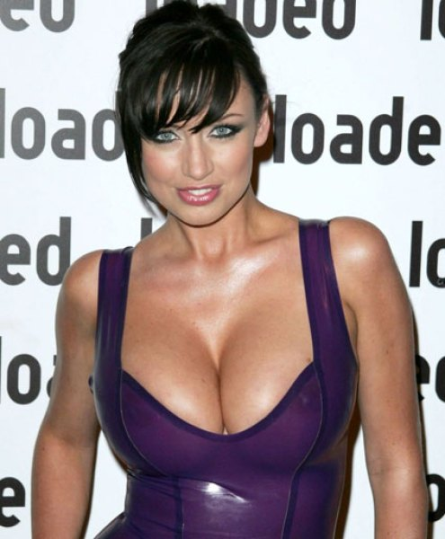 Sophie Howard Bra Size