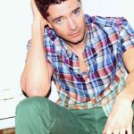 Topher Grace Body Measurements and Net Worth