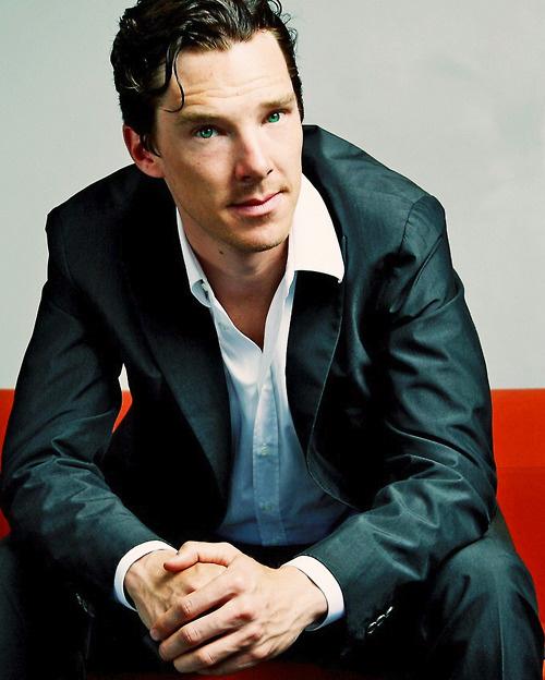 Benedict Cumberbatch Biceps Size