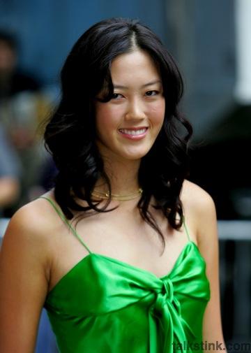 Michelle Wie Bra Size