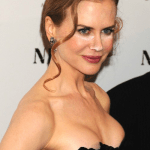 Nicole Kidman Body Measurements and Net Worth