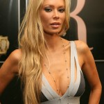 Jenna Jameson Body Measurements and Net Worth