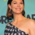 Jeanne Tripplehorn Body Measurements and Net Worth