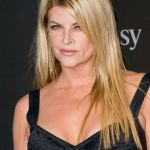 Kirstie Alley Body Measurements and Net Worth