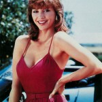 Victoria Principal Body Measurements and Net Worth